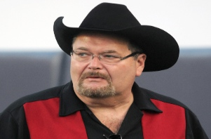 jim ross blog