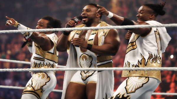 Wwe Polls Fans On Reigns Vs Hhh The New Day Continues To Mock League Of Nations Fox Sports Profiles Reigns Football Days Videos