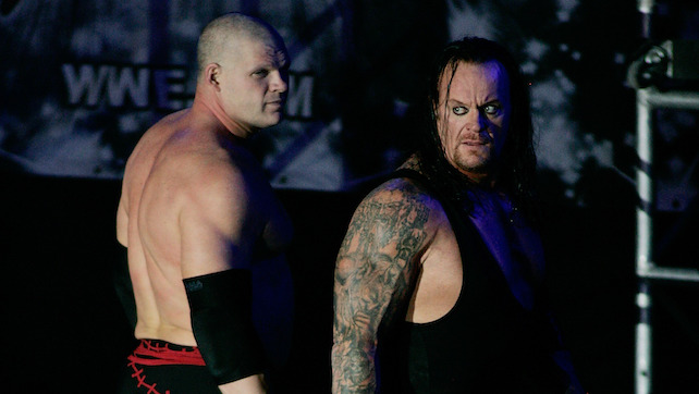 5 Greatest Table Matches In WWE History