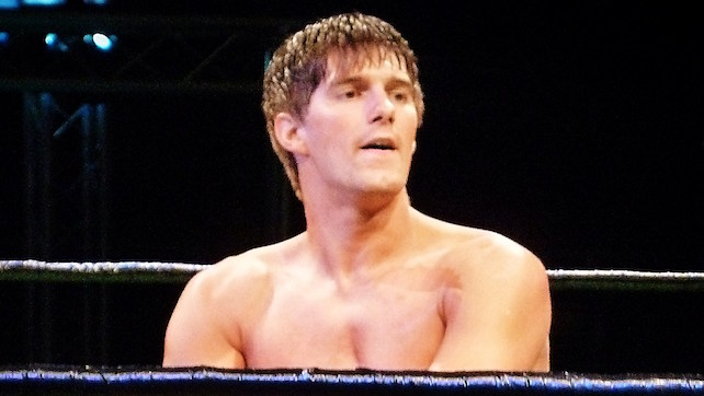5 things you didn't know about Zack Sabre Jr.
