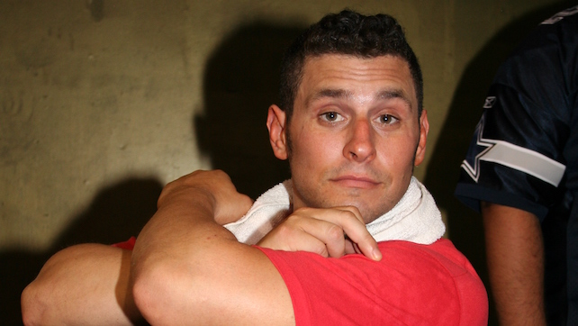EXCLUSIVE: Colt Cabana's 1st Post-Trial Comments Following Court Victory Over Dr. Chris Amann (Video)