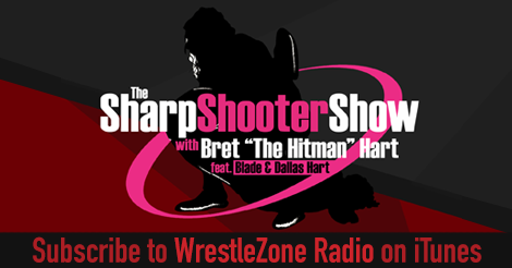 Sharpshooter Show iTunes
