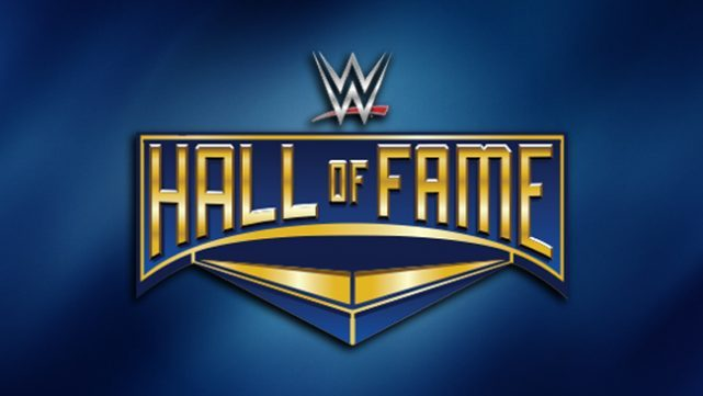 wwe hall of famer