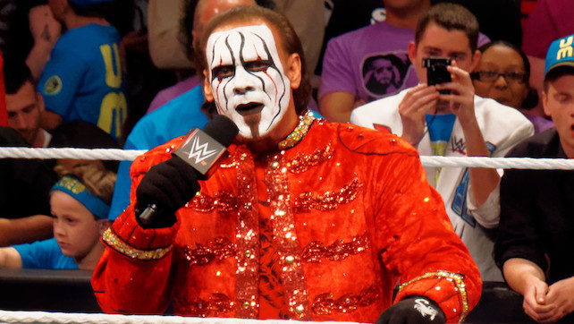 5 Things You Didn't Know About Sting