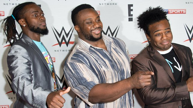 SD Live Superstars Tease New Game Show Coming To WWE Network?