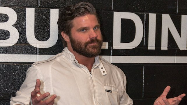 Joey Ryan Appears As An Extra For NBC Show, Top 5 Moment from Impact Wrestling (Video)