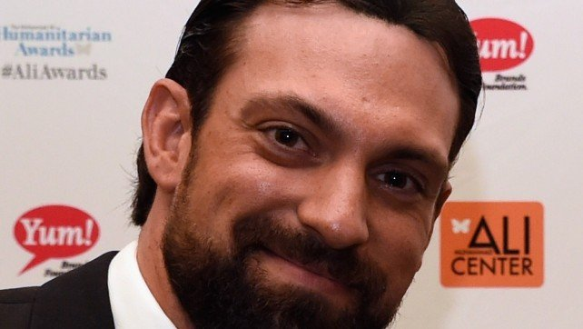 NXT Welcomes First Moment In Full Sail With Damien Sandow (Video), Roman Assesses His Own 'Big Dog' Beard