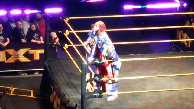 5 Things You Didn't Know About Asuka