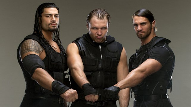 13 Things You Need To Know About WWE TLC, The Shield vs Kane & The New Age Outlaws – Full Match (Videos)