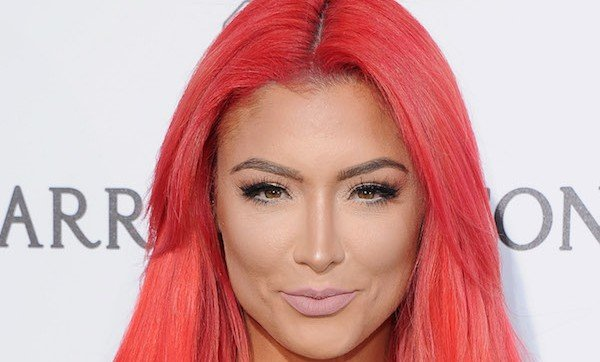 Eva Marie Details Her Battle With Alcoholism; Says She