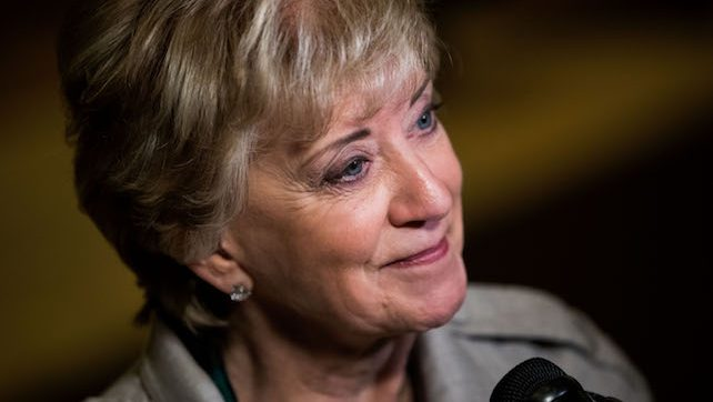 Linda McMahon Reportedly Favored For A Higher Position In Donald Trump's Cabinet