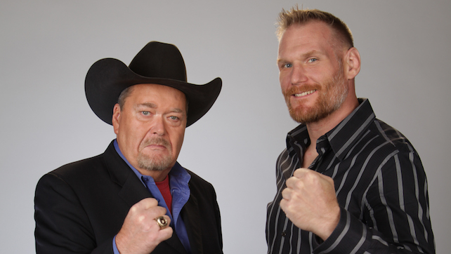 Jim Ross Recording Final Session For AXS TV, New Matches For MLW's Miami Show