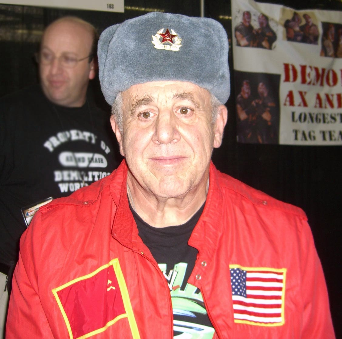 WWE Pays Tribute To Nikolai Volkoff And Brian Christopher Before RAW (Video)