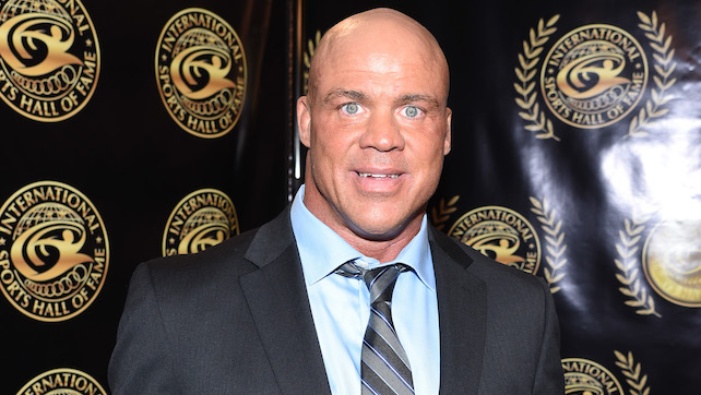 Kurt Angle Confirmed For Appearance In Birmingham, Raw Tag Team Title Matches Set For European Tour