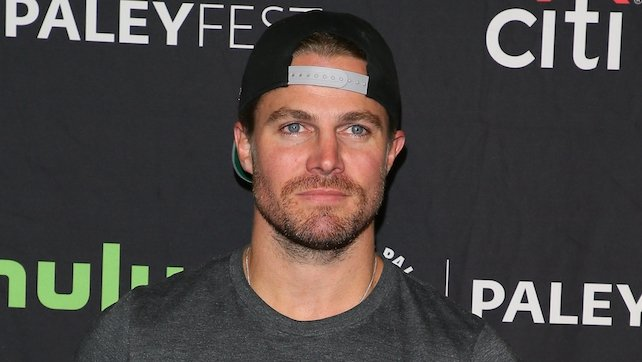 Arrow's Stephen Amell vs Christopher Daniels Confirmed For All In