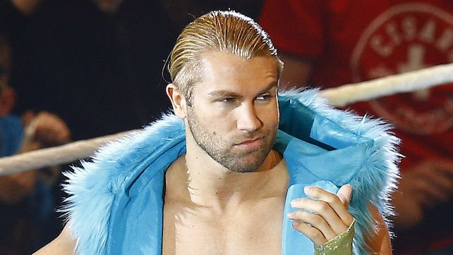 Tyler Breeze