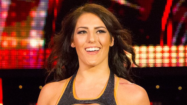 "Tessa Blanchard Calls Out Allie, Matt Sydal Aims To Show Pentagon Jr His ""Champion's Spirit"" (Video)"