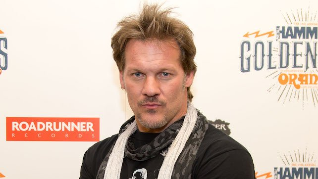 Chris Jericho On Possibly Appearing At G1 Supercard At MSG,