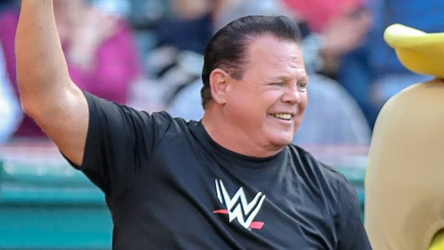 Jerry Lawler Pays Tribute To Brian Christopher At USA Championship Wrestling Show