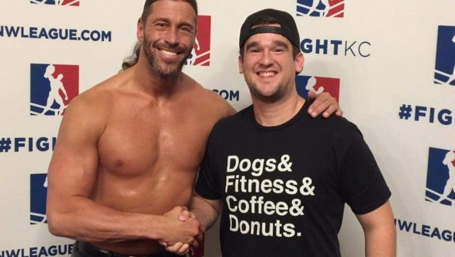 Stevie Richards Plays Fire Pro Wrestling World (Video), WWE Wishes Sgt. Slaughter A Happy Birthday