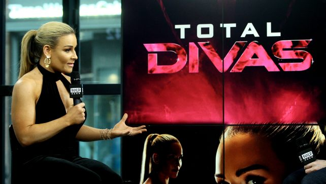 Tommaso Ciampa Continues To Stick Up For Johnny Gargano, Total Divas Preview Clips