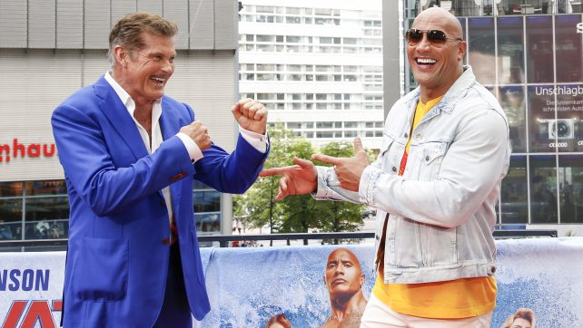 """Dwayne """"The Rock"""" Johnson Suffering From Injury? Zack Ryder Shows Off Unreleased Action Figure (VIDEO)"""