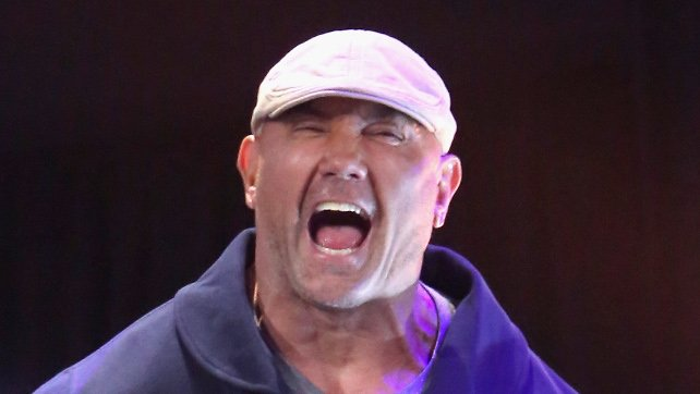 Batista On Wanting To Wrestle Again, Turning Down HOF (VIDEO); WWE Reportedly Stops Calling