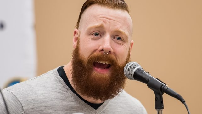 Sheamus Plugs Upcoming Workout With Daniel Bryan, JR Shares Jim Cornette's Hilarious Bar Fight Story (Video)