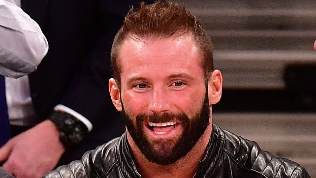 Zack Ryder Featured In New Netflix Documentary, Alternate Angles Of Strowman & Balor's RAW Brawl (Video)