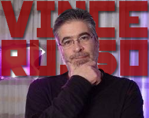 Vince Russo Action Figure, Ringside Collectibles Cyber Monday Sale