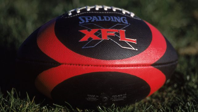 Vince McMahon's three reasons for firing XFL's Oliver Luck