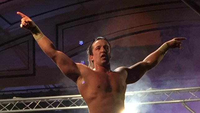 Jay White Addresses Being 'The Leader' Of The Bullet Club In Passionate Promo
