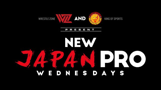 New Japan Pro Wednesday (4/4) Wrestling Dontaku Schedule, G1 Climax Schedule, Fire Pro Wrestling World News, More.