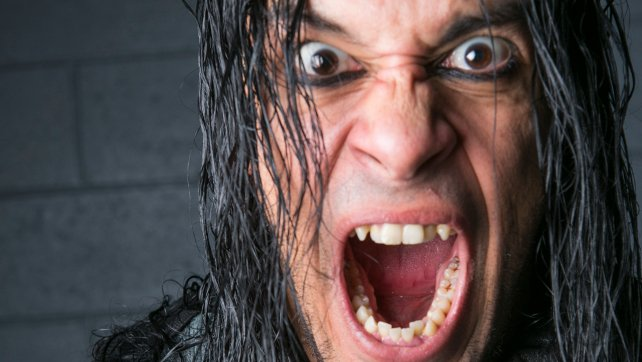 Punishment Martinez Reportedly Signs With WWE