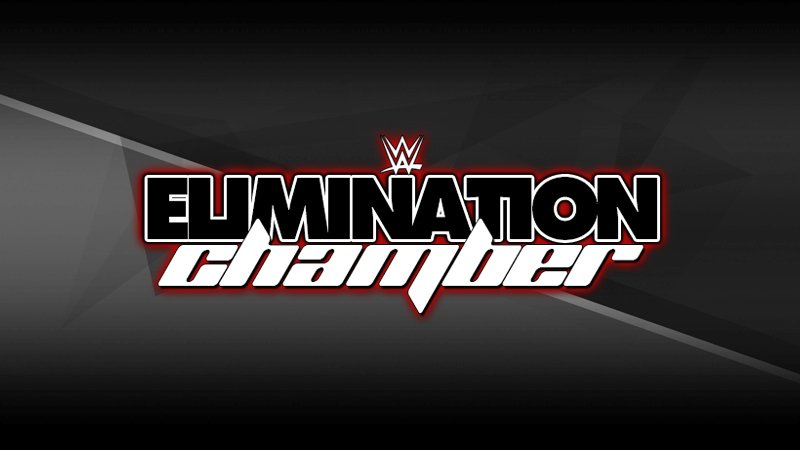 WWE Elimination Chamber Results