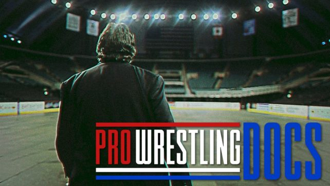 'The Price Of Fame' Director Peter Ferriero Launches 'Pro Wrestling Docs'; Executive Editor Nick Hausman Announced As Host