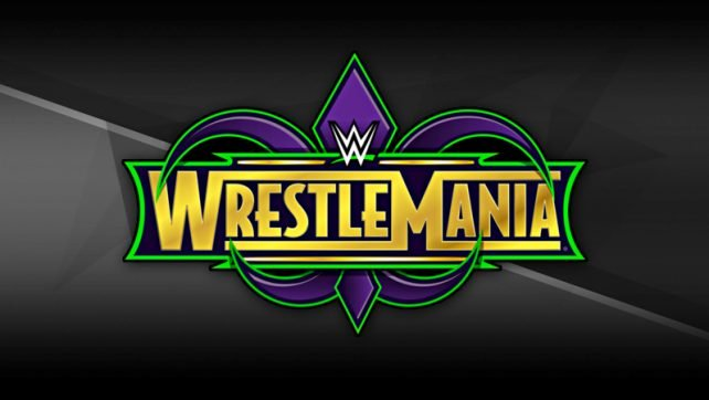 WrestleMania 34 DVD Will Feature Big Change, WWE's Friday The 13th Moments