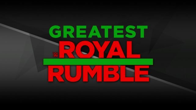 Hornswoggle Never Eliminated From The Greatest Royal Rumble?
