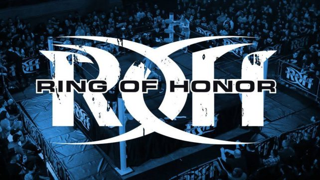 Exclusive: The Kingdom Sounds Off On Huge ROH TV Main Event fear. 5 Team, 6-Man Gauntlet Mat