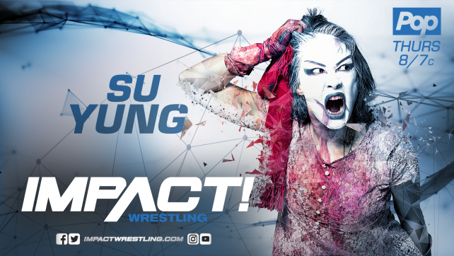 Bound For Glory Highlighted IMPACT's Identity Crisis