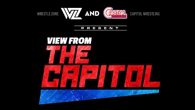 Capitol Wrestling Acquires New Partner For 'Colossal Confrontation'