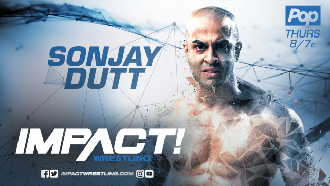 Sonjay Dutt Returning To The Ring, SmackDown's Top 10 Moments (Video)