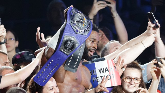 Cedric Alexander Comments On The 'Downside Of Being A 205 Live Guy', Top 30 SummerSlam Matches – Year By Year