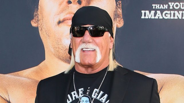 Breaking: Hulk Hogan Reinstated To WWE Hall Of Fame