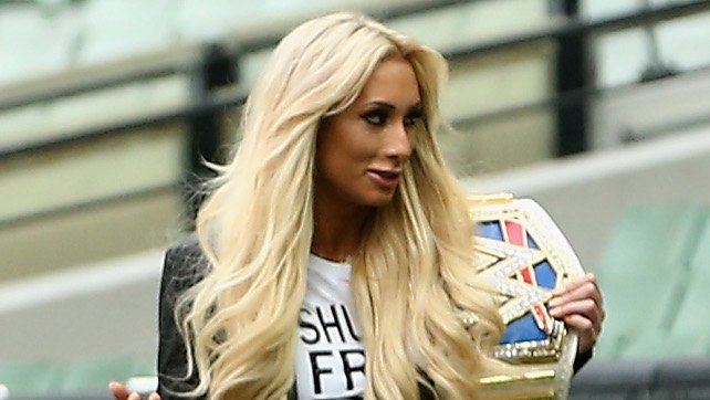 Carmella's 5 Greatest Moments
