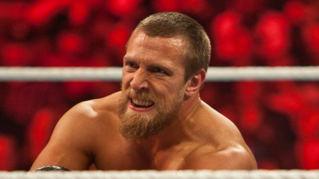 Jack Swagger's 5 Best Matches