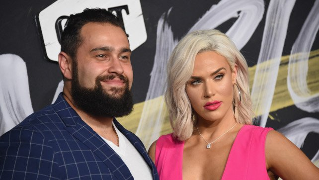 Lana Comments After 10-Woman SmackDown Main Event, Rusev Is Ready For MITB (Video)