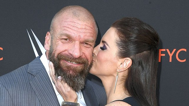 Triple H & Stephanie McMahon Set To Miss Raw, Triple H Congratulates Renee Young