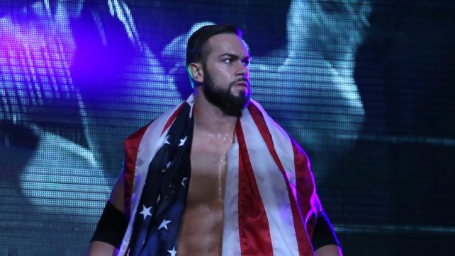 Flip Gordon Grabs The Brass Ring In Newest Episode Of 'Being The Elite' – Possession Takes Place