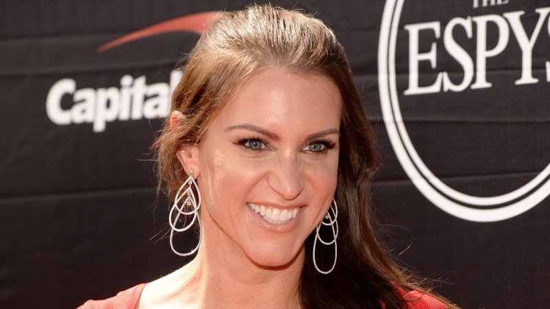 Stephanie McMahon: 'There's No Reason That We Can't Be As Big As Disney'